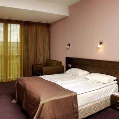 Hotel Budapest София комната для гостей фото 2