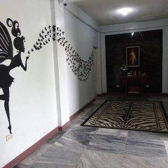 Отель Pere Aristo Guesthouse Филиппины, Мандауэ - отзывы, цены и фото номеров - забронировать отель Pere Aristo Guesthouse онлайн интерьер отеля