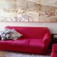 Отель Mucho Gusto Venezia Apartment Италия, Венеция - отзывы, цены и фото номеров - забронировать отель Mucho Gusto Venezia Apartment онлайн комната для гостей фото 2