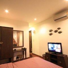 Отель Devara Pool Villa Паттайя удобства в номере
