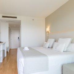 Hotel Playa Esperanza 4* Стандартный номер с 2 отдельными кроватями фото 2
