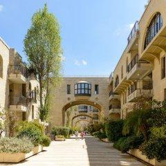 David Citadel Residence 1 Min Mamilla Израиль, Иерусалим - отзывы, цены и фото номеров - забронировать отель David Citadel Residence 1 Min Mamilla онлайн фото 3