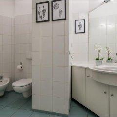 Апартаменты P&O Apartments Plac Europejski 1 ванная