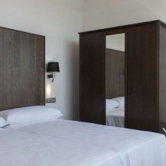 Отель Pensión El Mosquito Испания, Байона - отзывы, цены и фото номеров - забронировать отель Pensión El Mosquito онлайн комната для гостей фото 5