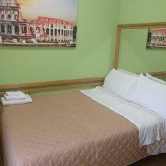 Отель Pavia Италия, Рим - отзывы, цены и фото номеров - забронировать отель Pavia онлайн комната для гостей фото 4