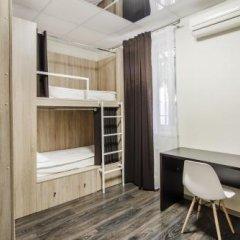Хостел Old Courtyard Одесса удобства в номере