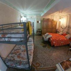 Отель Affittacamere La Citta Vecchia Генуя