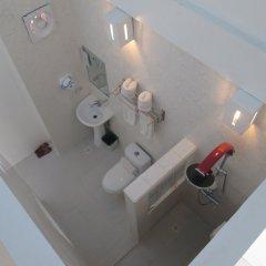 Отель JJ Resort and Spa Филиппины, остров Боракай - отзывы, цены и фото номеров - забронировать отель JJ Resort and Spa онлайн ванная фото 2