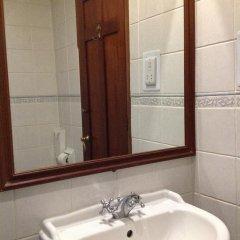 Hotel Castille ванная фото 2