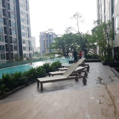 Отель Pattaya Central Sea View Pool Suite Паттайя фото 7