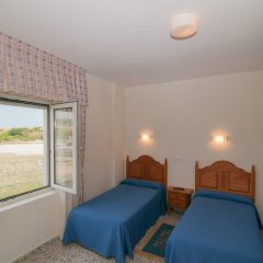 Отель Costa de Ajo Испания, Лианьо - отзывы, цены и фото номеров - забронировать отель Costa de Ajo онлайн комната для гостей фото 4