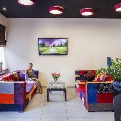 Boutique Hotel's Sosnowiec интерьер отеля