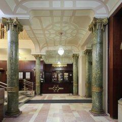 Orea Spa Hotel Bohemia интерьер отеля фото 3