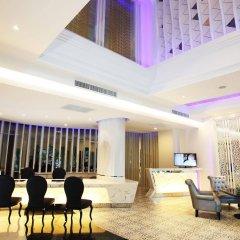 Отель Chillax Resort Бангкок помещение для мероприятий