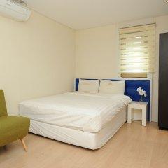 Hotel MIDO Myeongdong комната для гостей фото 6
