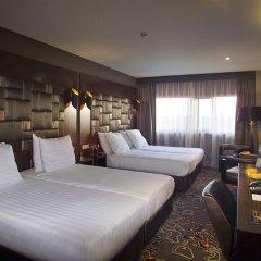 Отель XO Hotels Park West 4* Стандартный номер с различными типами кроватей фото 2