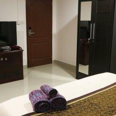 Отель Chaplin Inn Паттайя сауна