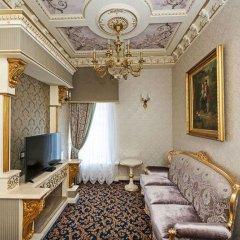Бутик-Отель Тургенев Стандартный номер с различными типами кроватей фото 9