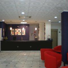 Отель Kristal интерьер отеля