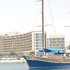 Kempinski Hotel Aqaba фото 4