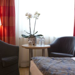 Appartement-Hotel an der Riemergasse удобства в номере