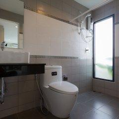 Отель Bua Tara Resort ванная