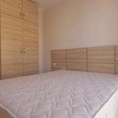 Апартаменты Luxury Apartment in Anastasia Palace комната для гостей