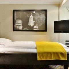 Отель Scandic Oslo City Норвегия, Осло - 1 отзыв об отеле, цены и фото номеров - забронировать отель Scandic Oslo City онлайн комната для гостей фото 4