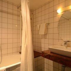 Отель Malcot Бельгия, Мехелен - отзывы, цены и фото номеров - забронировать отель Malcot онлайн ванная фото 2