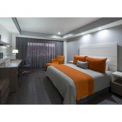 Camino Real Tijuana Hotel Zona Rio комната для гостей фото 5