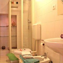 Отель Akicity Bairro Alto Star II ванная