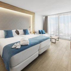 Отель Elba Sunset Mallorca Thalasso Spa комната для гостей фото 4