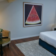 Отель Casa do Mercado Португалия, Понта-Делгада - отзывы, цены и фото номеров - забронировать отель Casa do Mercado онлайн комната для гостей фото 4
