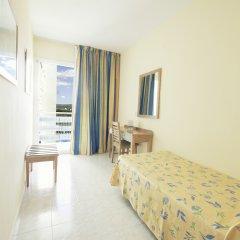 Azuline Hotel Pacific комната для гостей фото 2