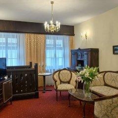 Hotel Dwór Polski комната для гостей фото 2