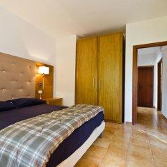 Отель Villa Fratelli Vivaldi Сиракуза комната для гостей