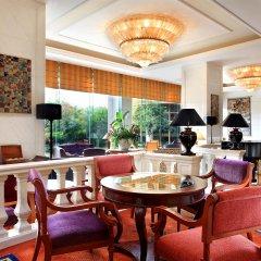 Hongqiao Jin Jiang Hotel (Formerly Sheraton Shanghai Hongqiao Hotel) питание