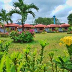 Отель Lanta Lapaya Resort Ланта
