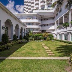 Отель D Varee Jomtien Beach Таиланд, Паттайя - 5 отзывов об отеле, цены и фото номеров - забронировать отель D Varee Jomtien Beach онлайн фото 3