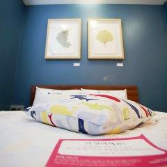 Отель KOTEL YAJA sadang art gallery комната для гостей