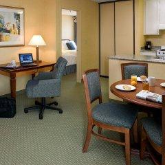 Отель Sommerset Suites в номере фото 2