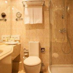 Гостиница Корстон, Москва 4* Стандартный номер с двуспальной кроватью фото 3