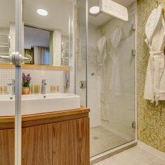 Sometimes Hotel Турция, Стамбул - отзывы, цены и фото номеров - забронировать отель Sometimes Hotel онлайн ванная