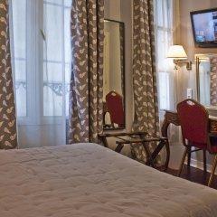 Отель Hippodrome Франция, Париж - отзывы, цены и фото номеров - забронировать отель Hippodrome онлайн удобства в номере фото 3