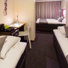 Отель ibis Styles Amsterdam City Нидерланды, Амстердам - 2 отзыва об отеле, цены и фото номеров - забронировать отель ibis Styles Amsterdam City онлайн комната для гостей фото 2