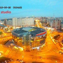 Апартаменты Komendantsky Apartment Санкт-Петербург фото 2