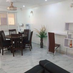 Отель ENU Holiday Home Нигерия, Энугу - отзывы, цены и фото номеров - забронировать отель ENU Holiday Home онлайн фото 12