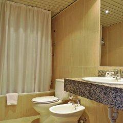Hotel apartamentos Vistasol ванная