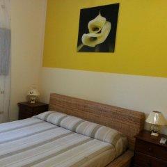Отель B&B Villa Pia Сиракуза комната для гостей фото 4