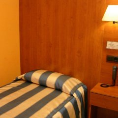 Hotel Canton комната для гостей
